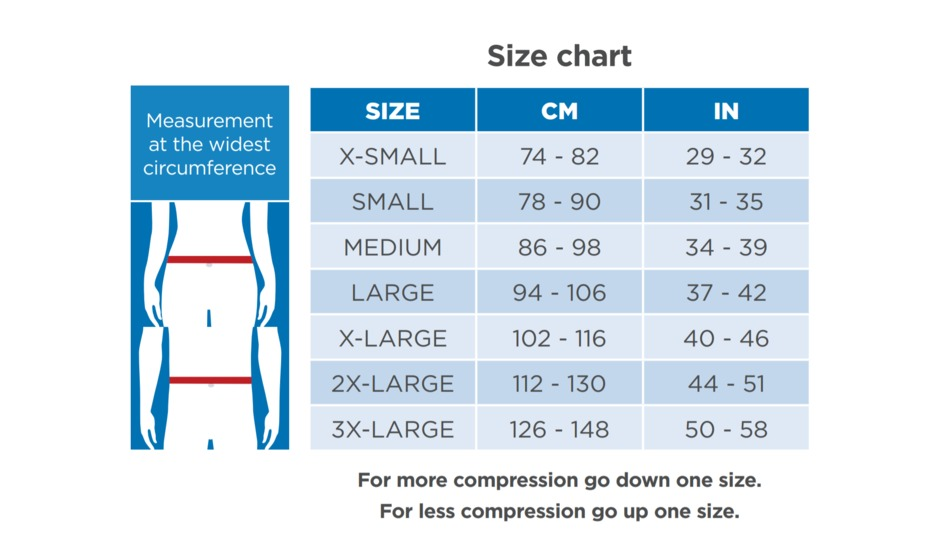 Size Guide Image