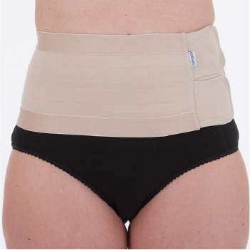 Breathable Easy Peel Belt