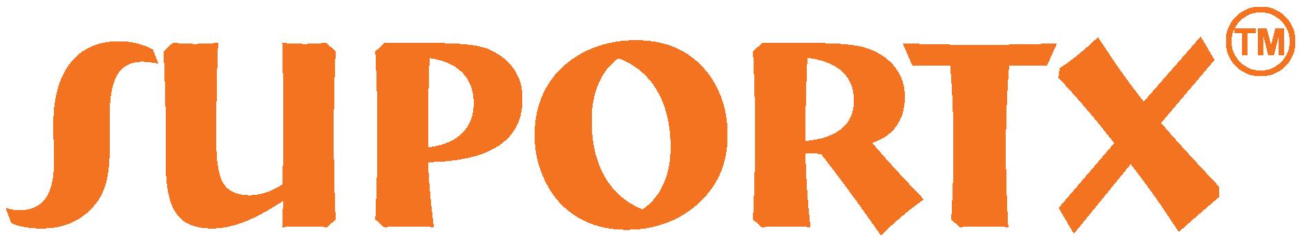 SUPORTX Logo